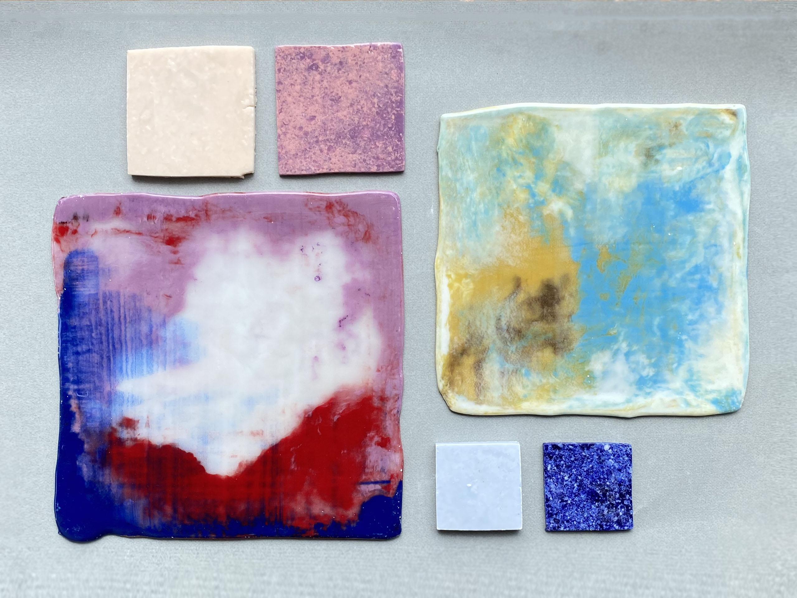 Misure formati e spessori smalti morassutti mosaici