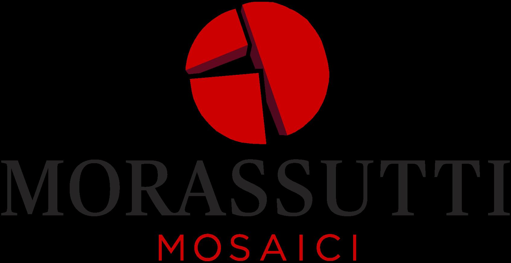logo Morassutti Mosaici